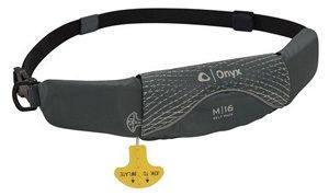 onyx m-16 belt sup pfd