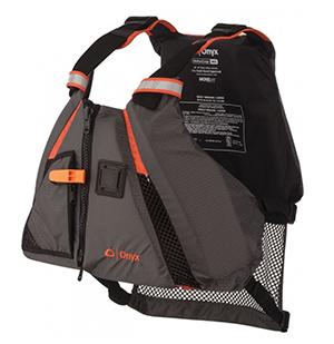 onyx movevent vest