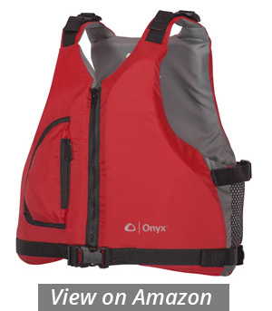 onyx youth sup life jacket