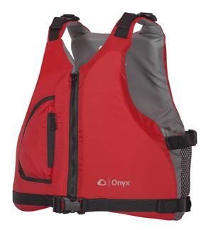 onyx youth sup life jacket