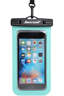 paddle board accessories phone case