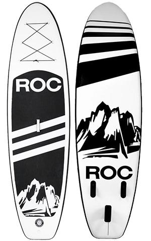 roc paddle board
