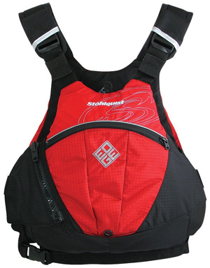 stohlquist edge sup pfd