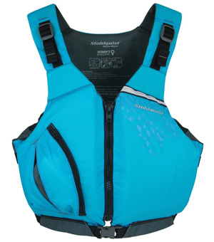 stohlquist escape womens sup pfd