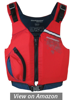 stohlquist youth escape sup pfd