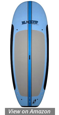 surftech blacktip kids sup board