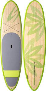 surftech generator tekefx paddle board