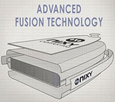 advanced fusion technology