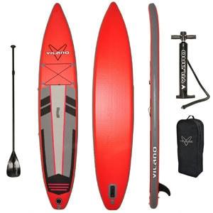 vilano touring paddle board